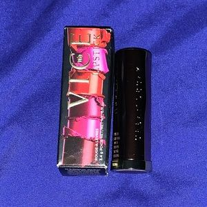 BNIB- Urban Decay Blackmail Vice Lipstick